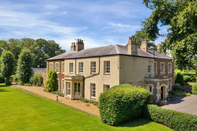 Thumbnail Detached house for sale in Rectory Hill, Cranford St Andrew, Northamptonshire