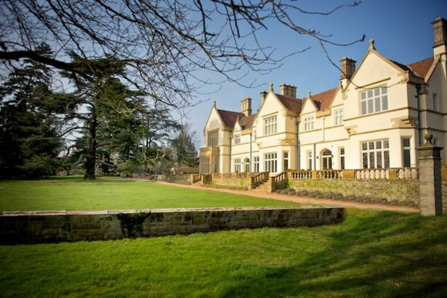 Thumbnail Flat for sale in Epperstone Manor, Epperstone