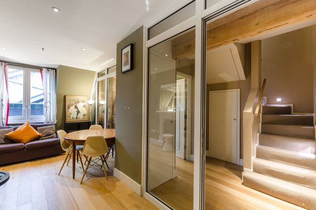 Thumbnail Flat to rent in Euston Road, St Pancras