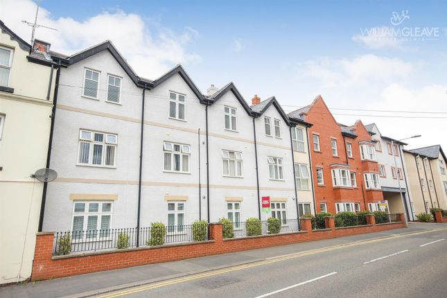 Thumbnail Flat for sale in Carriageworks, New Street, Mold