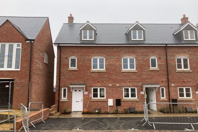 Thumbnail Property for sale in Earls Park, Bristol Road, Gloucester