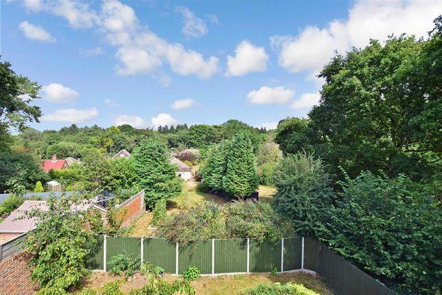 Views To Rear of Windmill Grange, West Kingsdown, Sevenoaks, Kent TN15
