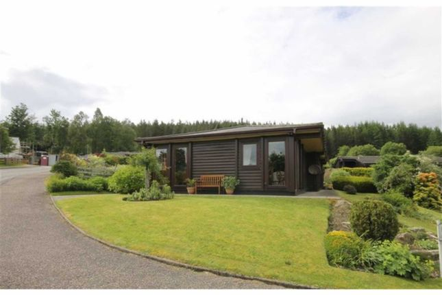 3 bedroom detached bungalow for sale in Kirkton Way, Lochcarron, Strathcarron