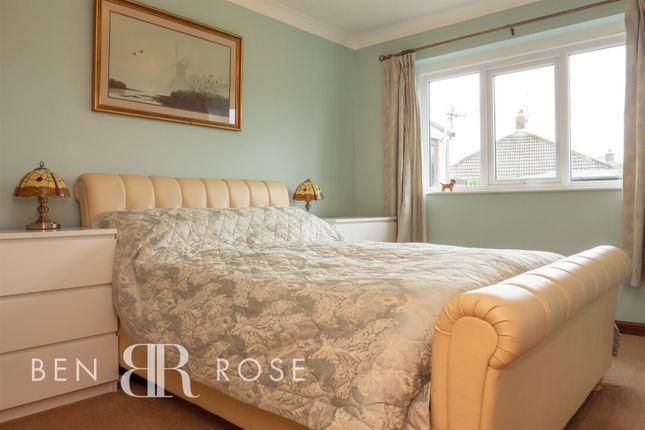 Bedroom Two of Smithy Close, Brindle, Chorley PR6