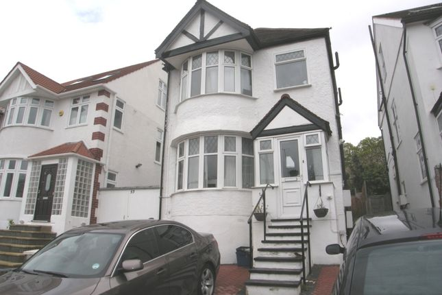 Thumbnail Semi-detached house to rent in Southfields, London