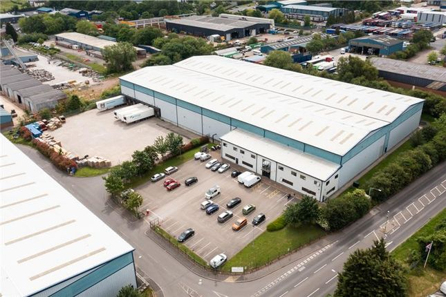 Thumbnail Light industrial to let in Unit 1, Fulwood, 28 Common Road, Huthwaite, Sutton-In-Ashfield, Nottinghamshire