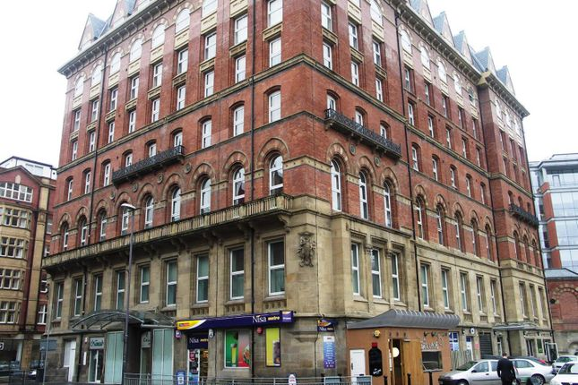 Thumbnail Flat for sale in City Central, 27 Wellington Street, Leeds