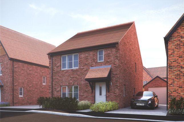 Thumbnail Semi-detached house for sale in Addington, Pembers Hill Park, Mortimers Lane, Fair Oak