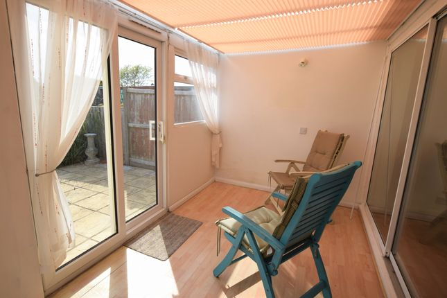 Conservatory of Arundel Close, Pevensey Bay BN24