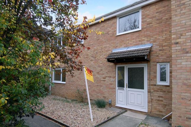 Thumbnail Terraced house to rent in Carterton, Oxfordshire