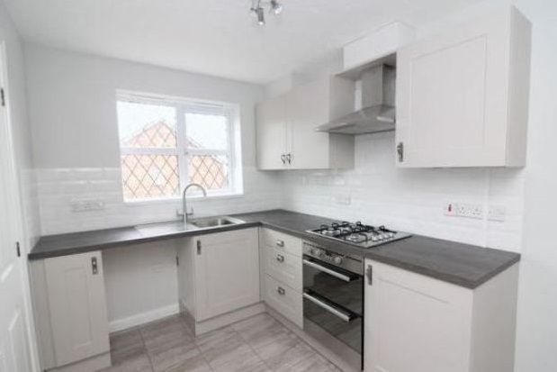 Thumbnail Detached house to rent in Curlew Close, Torquay
