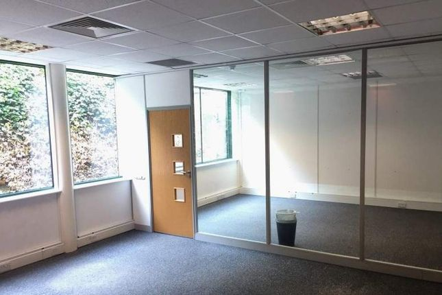 Thumbnail Office to let in Suite 3, Courtyard House, Mill Lane, Godalming