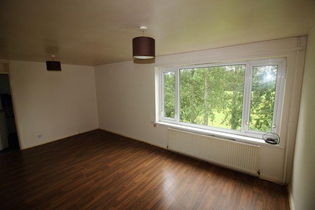 Thumbnail Flat to rent in Helford Road, Peterlee