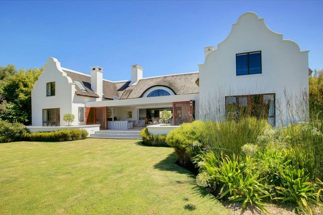 Thumbnail Detached house for sale in Cleek Cl, George, 6529, South Africa