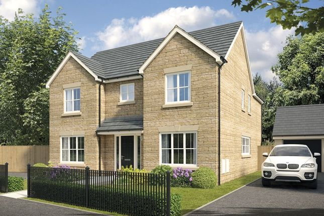Thumbnail Detached house for sale in Pickwick Court, Bath Road, Corsham