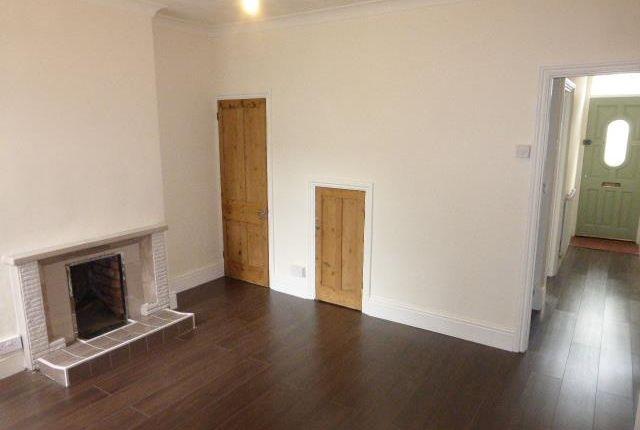 Living Room of Spring Gardens Terrace, Roath, Cardiff CF24
