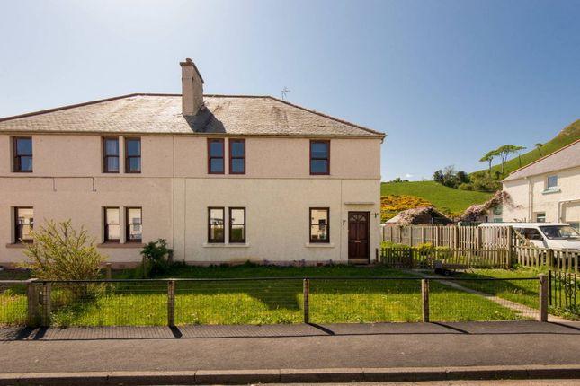 2 bed flat for sale in 19 Glenburn Road, North Berwick