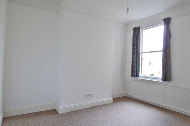Bedroom Two of Rockliffe Road, Bathwick, Central Bath BA2