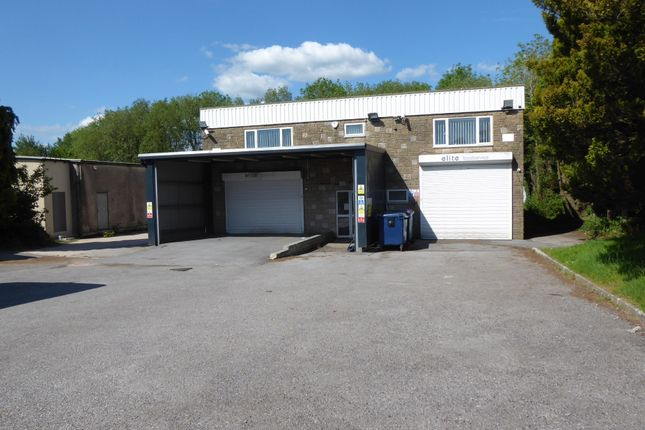 Thumbnail Warehouse to let in Rock Road, Chilcompton