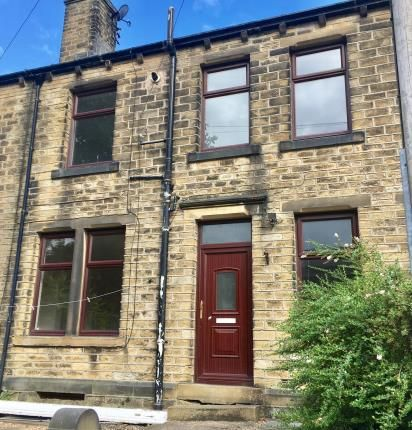 Thumbnail Terraced house for sale in Barcroft Road, Newsome, Huddersfield, West Yorkshire