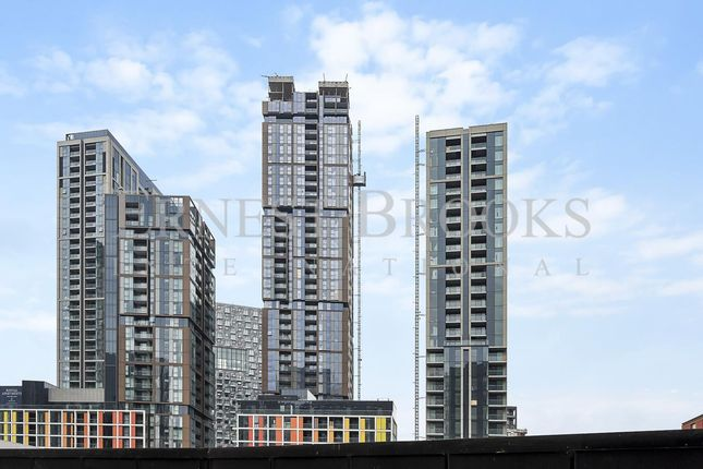 Picture 3 of Maine Tower, Harbour Central, Canary Wharf E14