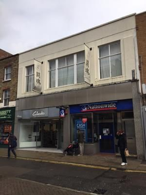 Thumbnail Office to let in 374 Mare Street, Hackney, London