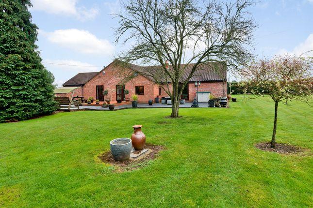 Thumbnail Property for sale in Slad Lane, Bylaugh, Dereham