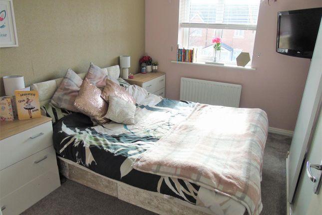 Bedroom 2 of Westfields Drive, Bootle L20