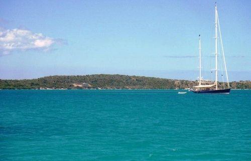 Wickham's Estate, Emerald Cove Area, Antigua And Barbuda