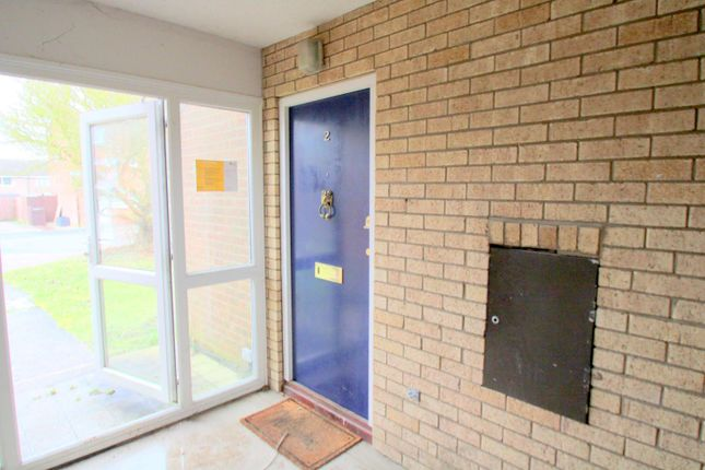 Thumbnail Flat to rent in Slades Close, Glemsford, Sudbury