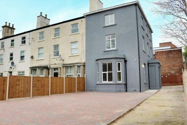 Thumbnail Property to rent in Elm Avenue, Mapperley Park, Nottingham