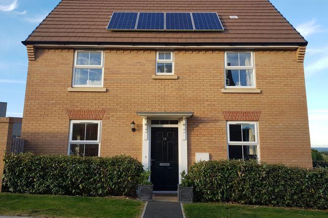 Detached house for sale in Huntsham Road, Exeter, Devon