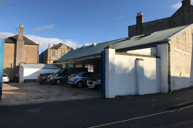 Thumbnail Leisure/hospitality for sale in Brunton Court, North High Street, Musselburgh