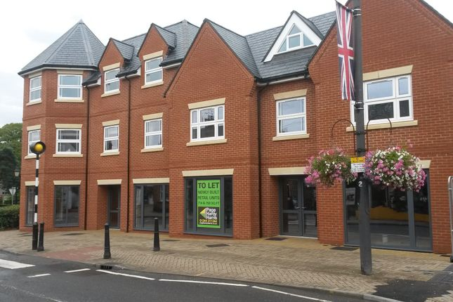 Thumbnail Retail premises to let in Unit 2 High St, Crowthorne