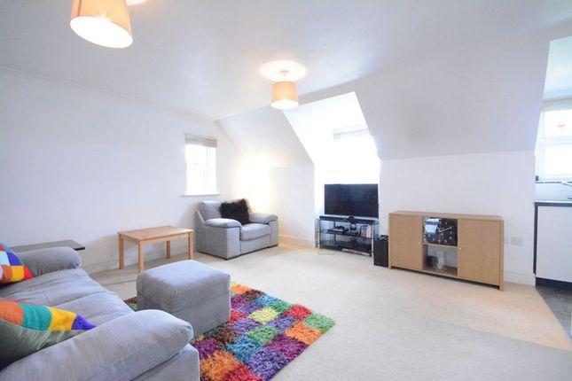 Thumbnail Flat to rent in Wren Gardens, Bracknell