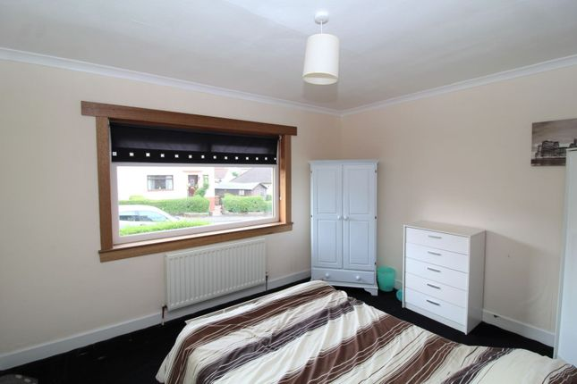 Bedroom One of Glenlamont, Cumnock KA18