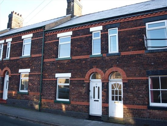 Thumbnail Property to rent in Grosvenor Place, Carnforth