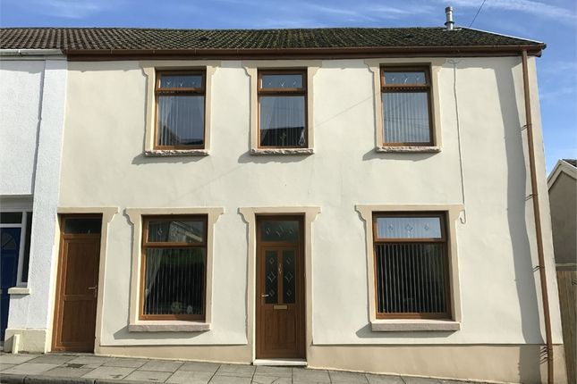 Thumbnail Semi-detached house for sale in Clifton Street, Aberdare, Mid Glamorgan