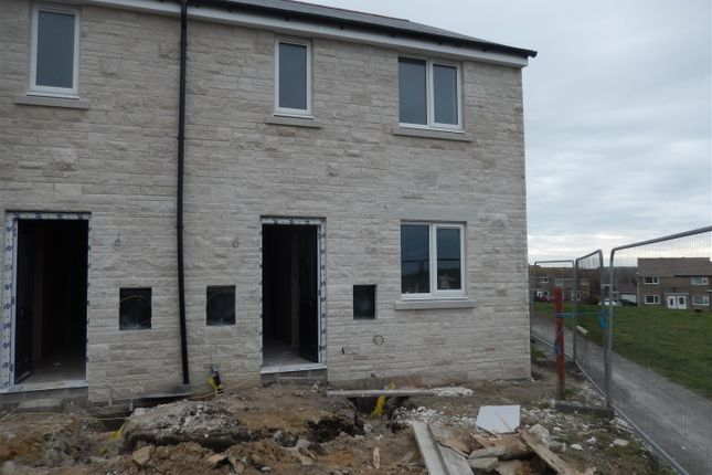 2 bed end terrace house for sale in Reap Lane, Portland DT5