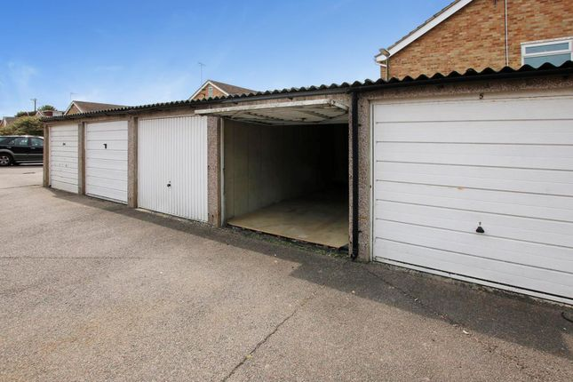 Parking/garage for sale in St. Marys Close, Littlehampton