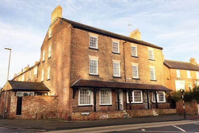 Thumbnail Flat for sale in Horsefair, Boroughbridge, York