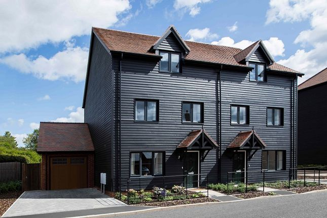"""Thumbnail Property for sale in """"The Ashton"""" at Barnsletts, Rotherfield Greys, Henley-On-Thames"""