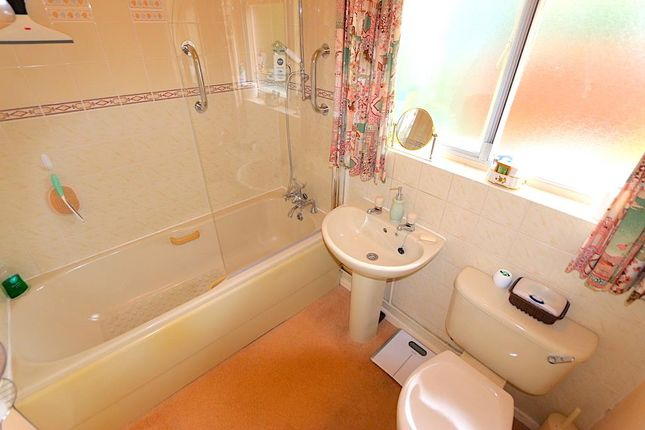 Bathroom of Hewitt Drive, Kirby Muxloe, Leicester LE9