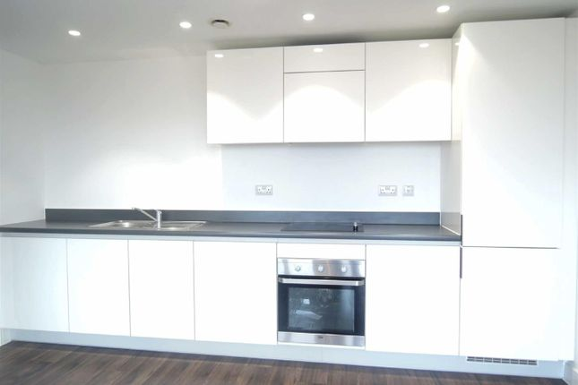 Thumbnail Flat to rent in Bridgewater House, Blackpole Road, Worcester