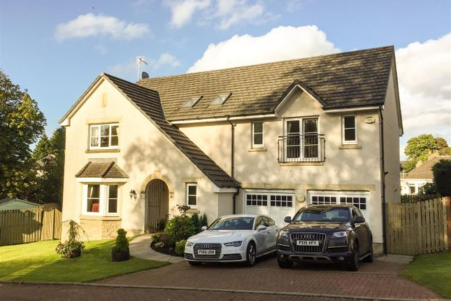 Thumbnail Property for sale in Chestnut Walk, Strathaven