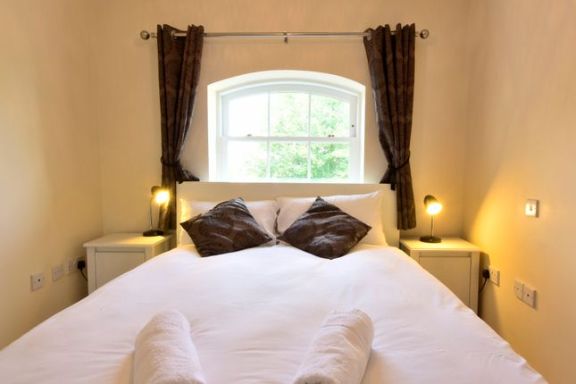 Thumbnail Flat to rent in Nunnery Fields, Canterbury