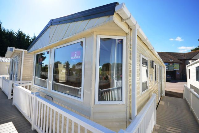 Thumbnail Detached bungalow for sale in Week Lane, Dawlish Warren, Dawlish