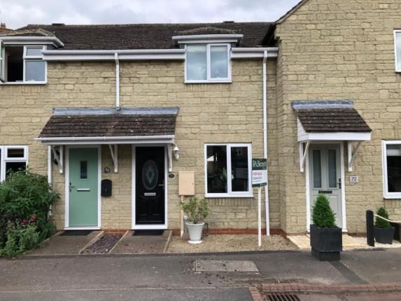 Thumbnail Terraced house for sale in Croft Holm, Moreton-In-Marsh