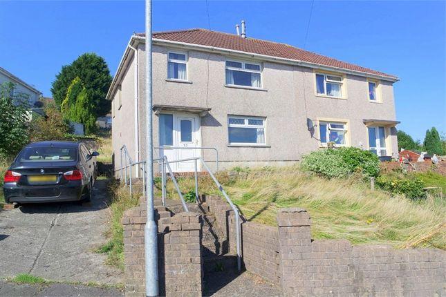 Brynllywarch, Maesteg, Mid Glamorgan CF34