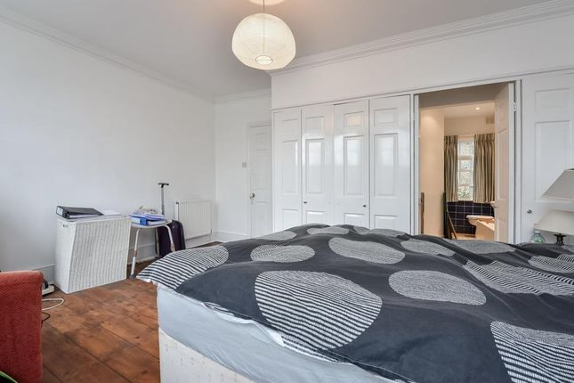 Bedroom2 of Hanover Gardens, London SE11
